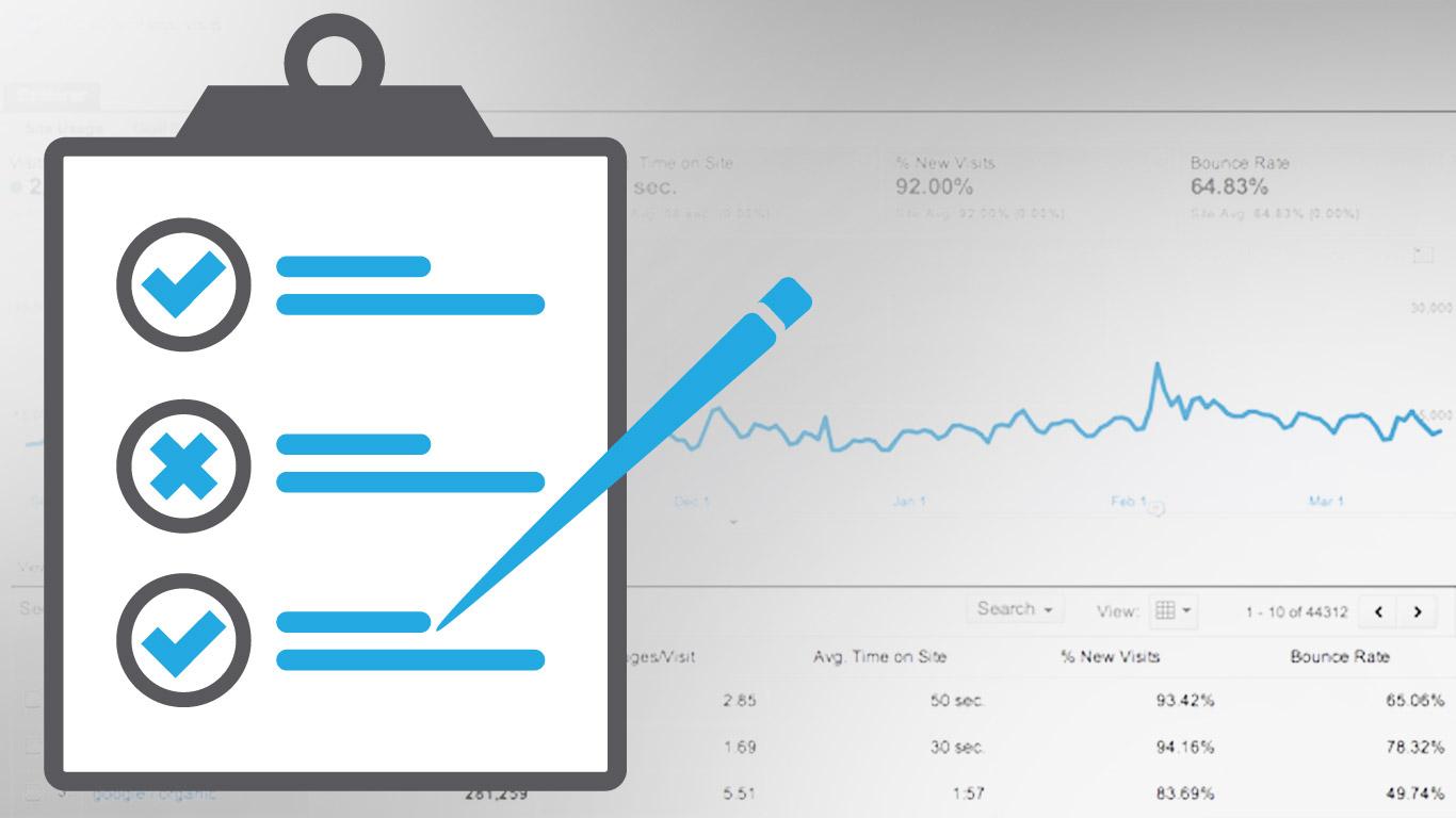 audit SEO, audit referencement, audit positionnement